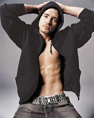 Justin Timberlake Hot