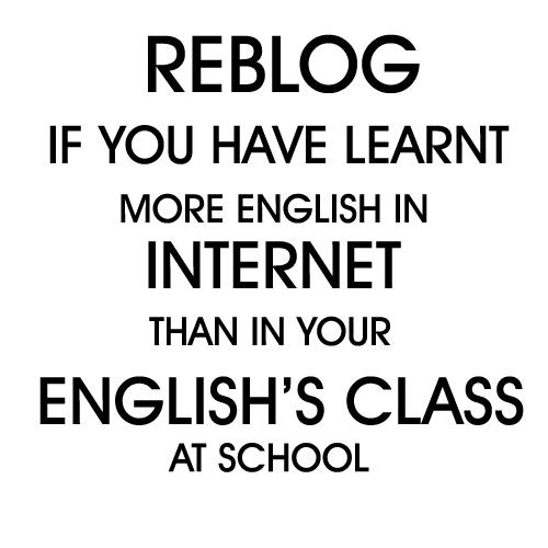 Reblog if..