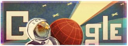 googleDoodleSpace